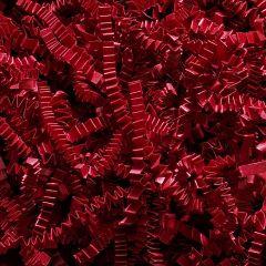 Pakkausrouhe tummanpunainen