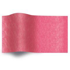 Silkespapper Enfärgat Island Pink