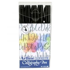 Kalligrafiakynät Artline Supreme