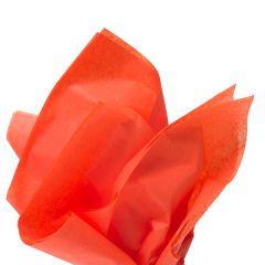 Silkkipaperi orange, 14g