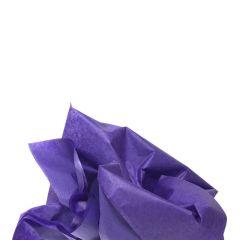 Silkkipaperi violet, 14g