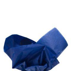 Silkkipaperi royal blue,14g