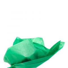 Silkkipaperi jade green, 14g