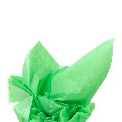 Silkkipaperi grass green, 14g