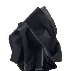 Silkkipaperi black, 14g