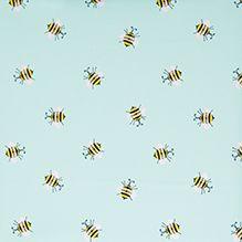 Lahjapaperi Bees
