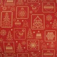 Lahjapaperi Christmas Spirit