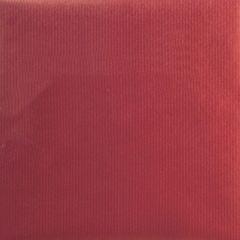 Lahjapaperi Tummanpunainen, riplattu