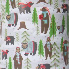 Lahjapaperi Bears