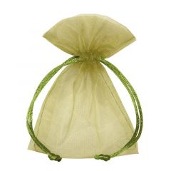 Organzapussi, oliivi
