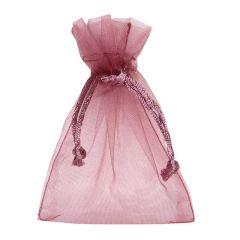 Organzapussi, vanha roosa