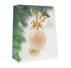 Joulukassi Christmas bauble