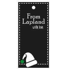 Pakettikortti Lapland