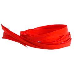 Raffianauha, punainen