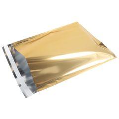 Postituspussi Metallic, kulta