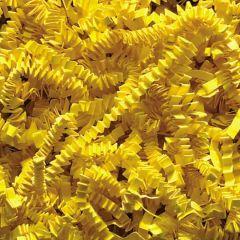 Pakkausrouhe keltainen