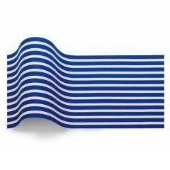 Silkkipaperi Awning Stripe